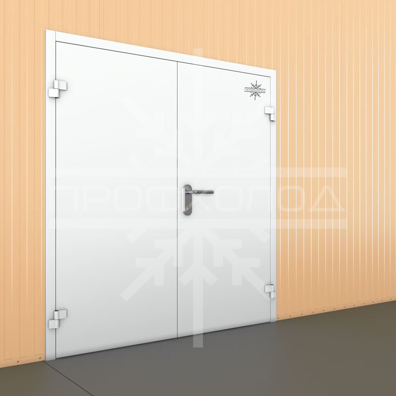 Технологические двери